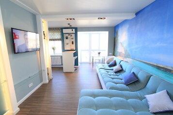2-комн. квартира, 46 кв.м. на 4 человека, Земская улица, Феодосия - Фотография 3