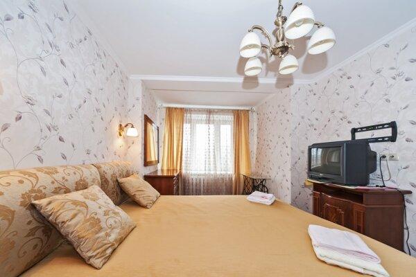 2-комн. квартира, 60 кв.м. на 4 человека, Большая Семёновская улица, 27к2, Москва - Фотография 1