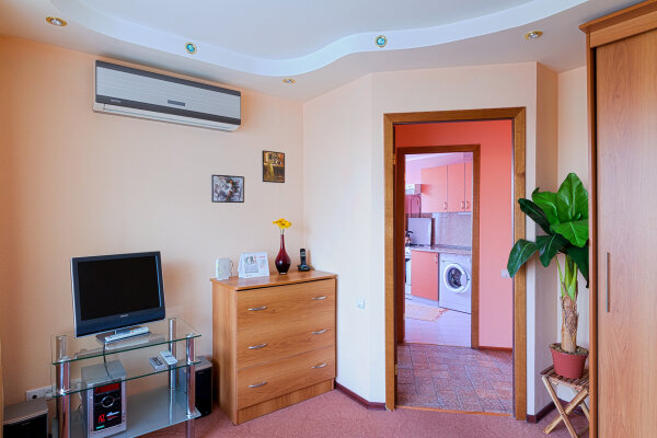 2-комн. квартира, 60 кв.м. на 4 человека