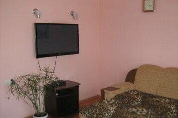 2-комн. квартира, 80 кв.м. на 5 человек, Красномаякская улица, Симеиз - Фотография 1