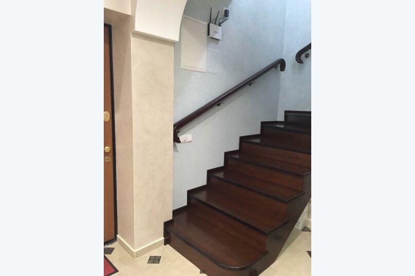 Дом с камином, 120 кв.м. на 6 человек, 2 спальни, улица Паустовского, 13В, Симеиз - Фотография 20