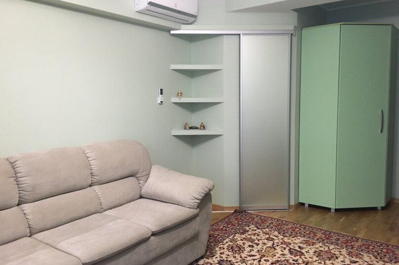 Дом с камином, 120 кв.м. на 6 человек, 2 спальни, улица Паустовского, 13В, Симеиз - Фотография 22