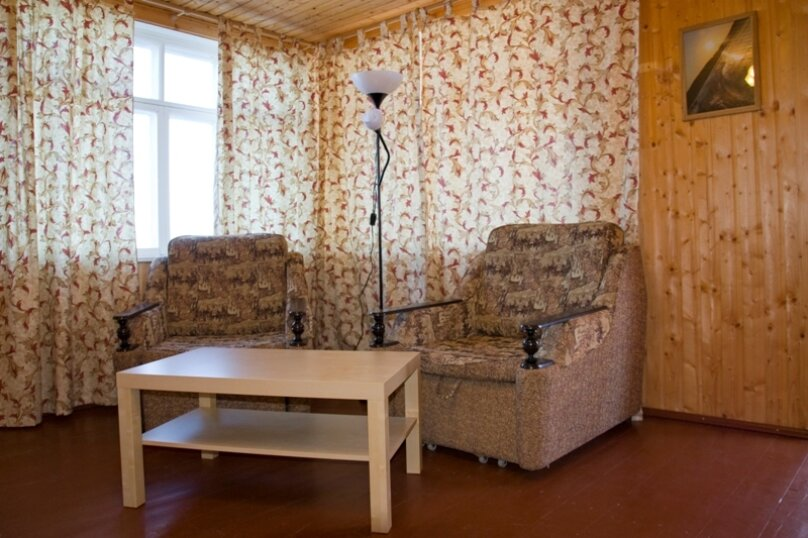"""Дом """"У ВОДЫ"""", 50 кв.м. на 6 человек, 1 спальня, деревня Могилево, 31, Осташков - Фотография 7"""