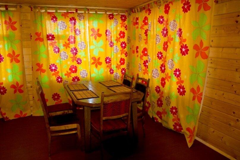 """Дом """"У ВОДЫ"""", 50 кв.м. на 6 человек, 1 спальня, деревня Могилево, 31, Осташков - Фотография 10"""