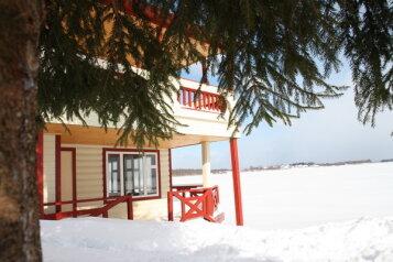 Дом 2, 50 кв.м. на 6 человек, 1 спальня, деревня Могилево, 31, Осташков - Фотография 4