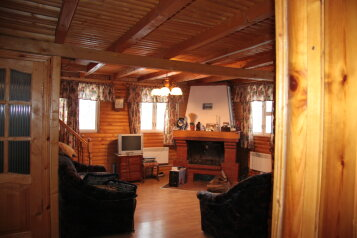 Коттедж, 140 кв.м. на 10 человек, 4 спальни, деревня Могилево, 10, Осташков - Фотография 1