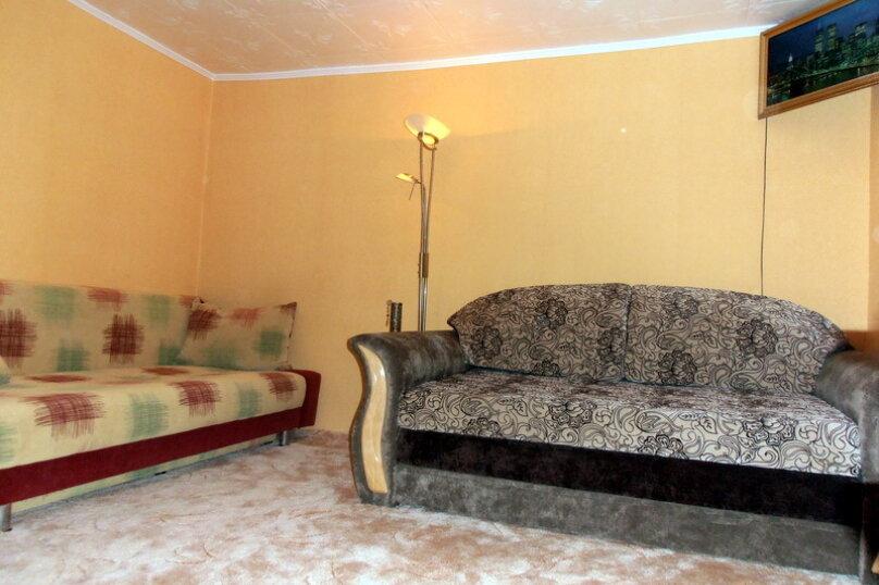Дом в общем дворе (квартира на земле), 36 кв.м. на 5 человек, 2 спальни, улица Мориса Тореза, 9, Евпатория - Фотография 11