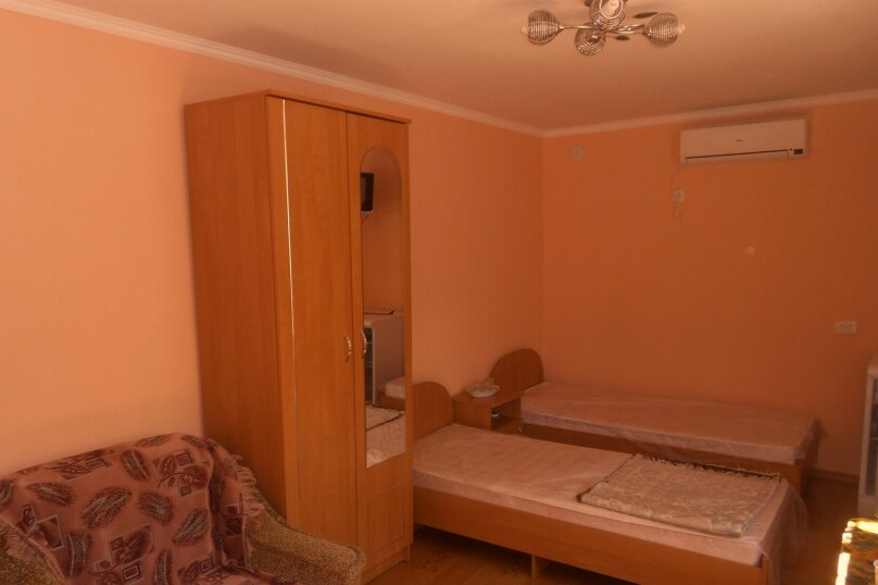 1-комн. квартира, 50 кв.м. на 3 человека, улица Ленина, 30, Судак - Фотография 2