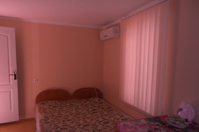 1-комн. квартира, 50 кв.м. на 3 человека, улица Ленина, 30, Судак - Фотография 3