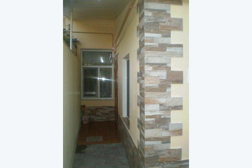 2-х комнатный дом на 6 человек, 2 спальни, Дувановская улица, 17, Евпатория - Фотография 5
