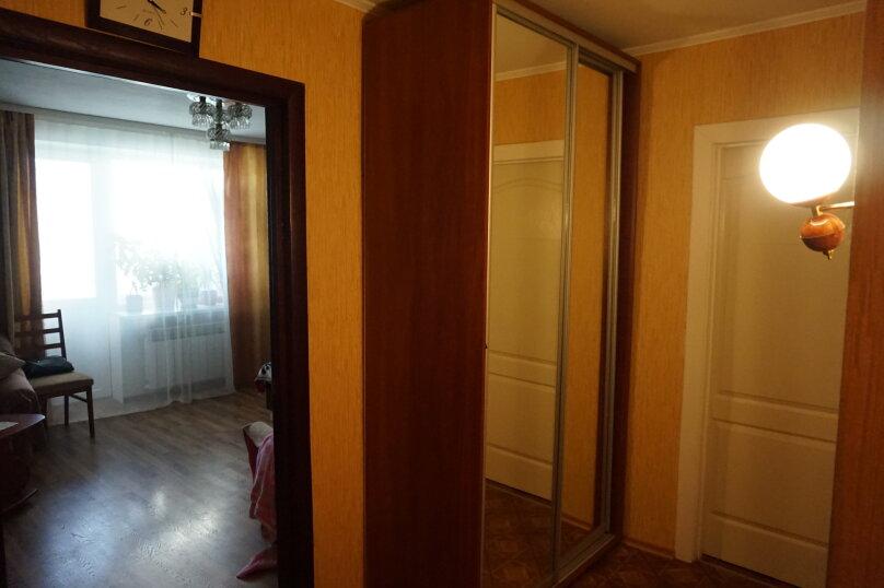1-комн. квартира, 42 кв.м. на 4 человека, переулок Шаумяна, 1, Феодосия - Фотография 9
