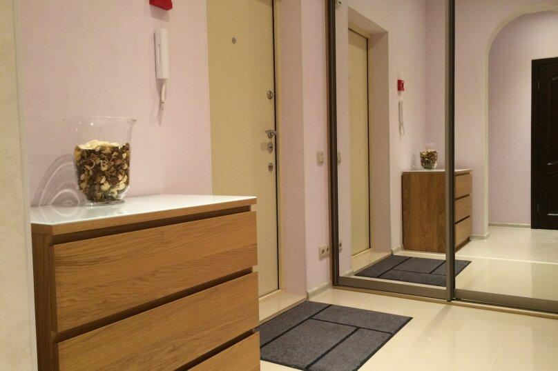 1-комн. квартира, 42 кв.м. на 2 человека, Подмосковный бульвар, 13, Москва - Фотография 12