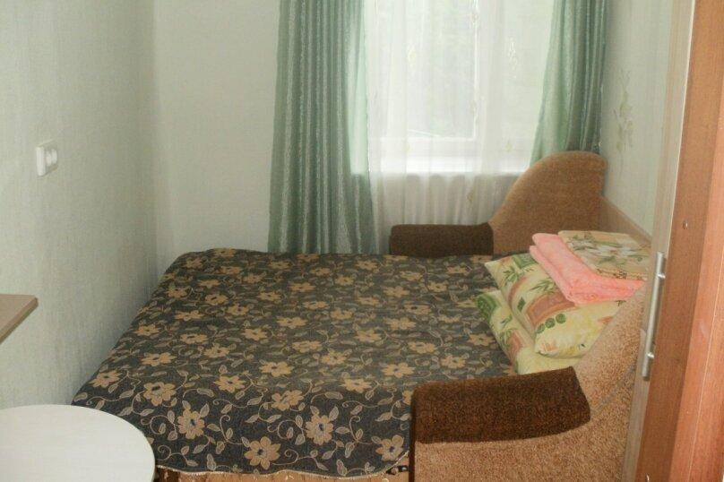 2-комн. квартира, 40 кв.м. на 4 человека, проспект Айвазовского, 4А, Феодосия - Фотография 1