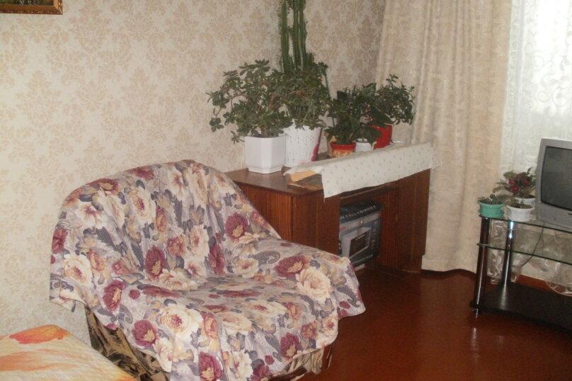2-комн. квартира, 40 кв.м. на 4 человека, проспект Айвазовского, 4А, Феодосия - Фотография 8