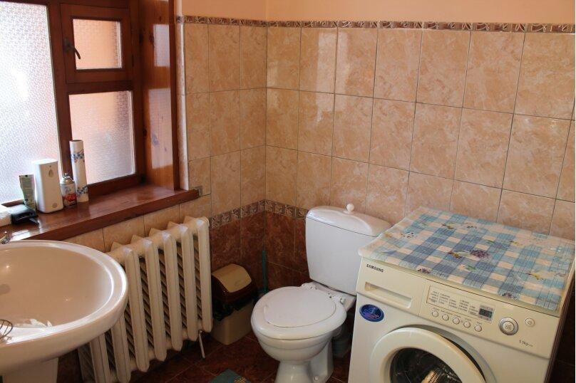 Дом, 40 кв.м. на 5 человек, 1 спальня, Гоголя, 34, Ейск - Фотография 4