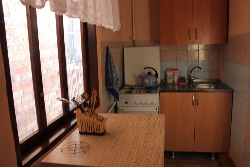 Дом, 40 кв.м. на 5 человек, 1 спальня, Гоголя, 34, Ейск - Фотография 5