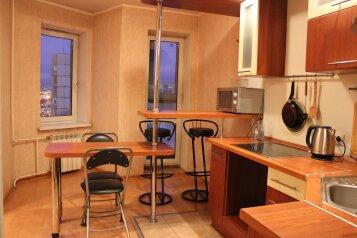 1-комн. квартира, 40 кв.м. на 2 человека, Дунайский проспект, Санкт-Петербург - Фотография 2