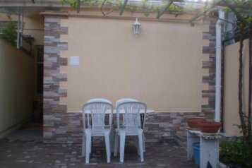 2-х комнатный дом на 7 человек, 2 спальни, Дувановская улица, Евпатория - Фотография 3