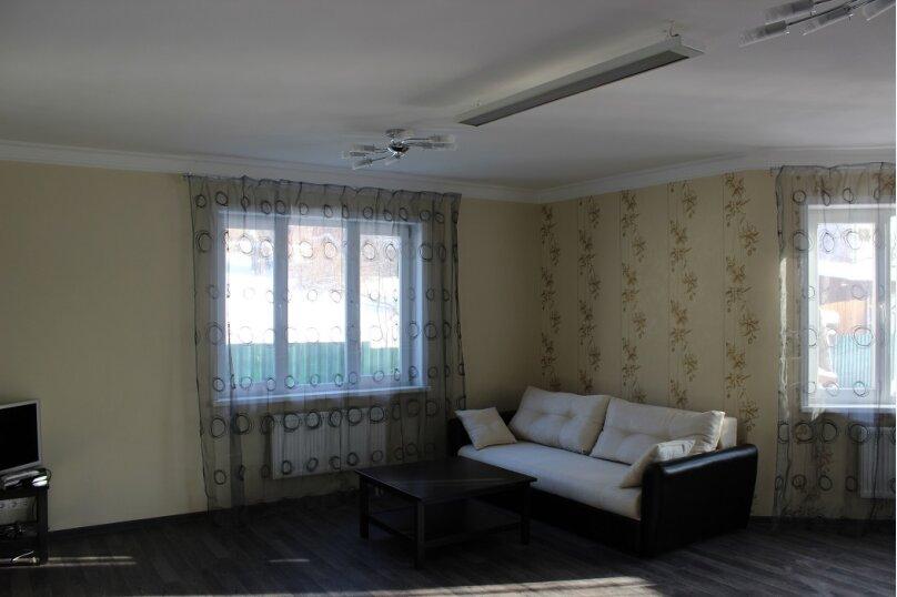 Дом, 119 кв.м. на 10 человек, 2 спальни, поселок Батина лощина, 5, Подольск - Фотография 5