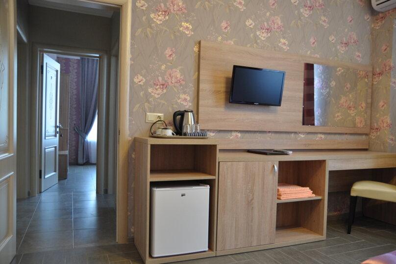 Семейный 2-х комнатный 4-х местный номер, Таврическая улица, 27, Ялта - Фотография 3