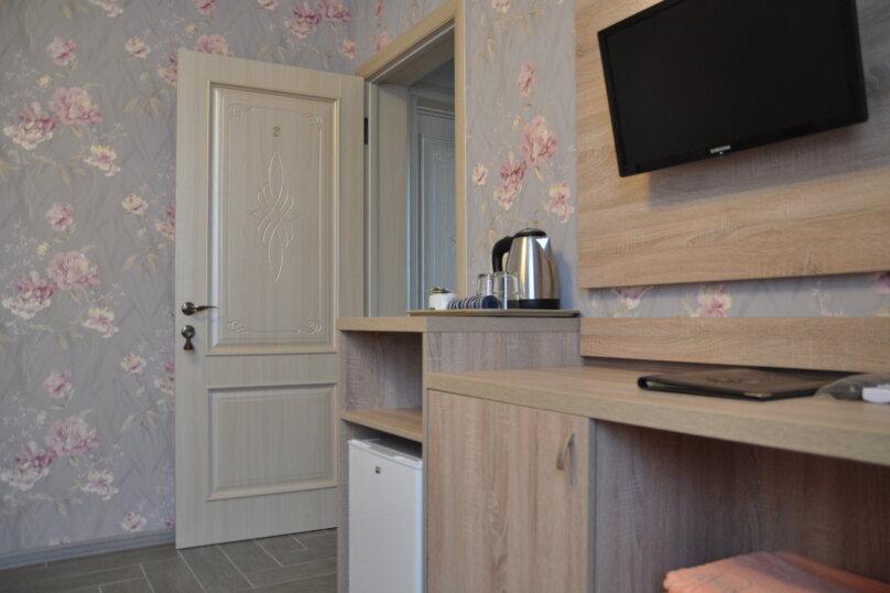 Семейный 2-х комнатный 4-х местный номер, Таврическая улица, 27, Ялта - Фотография 4