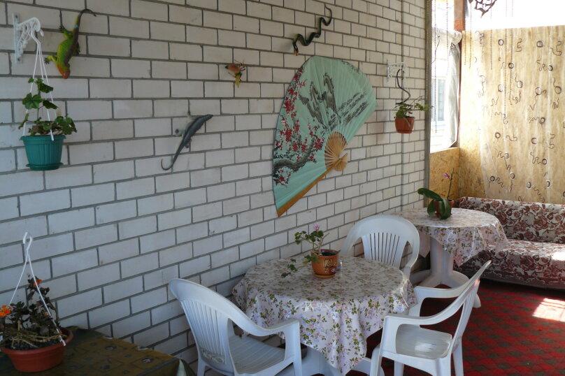 Номер с с/у и кухней.2-й этаж, Терновая улица, 13, Анапа - Фотография 2