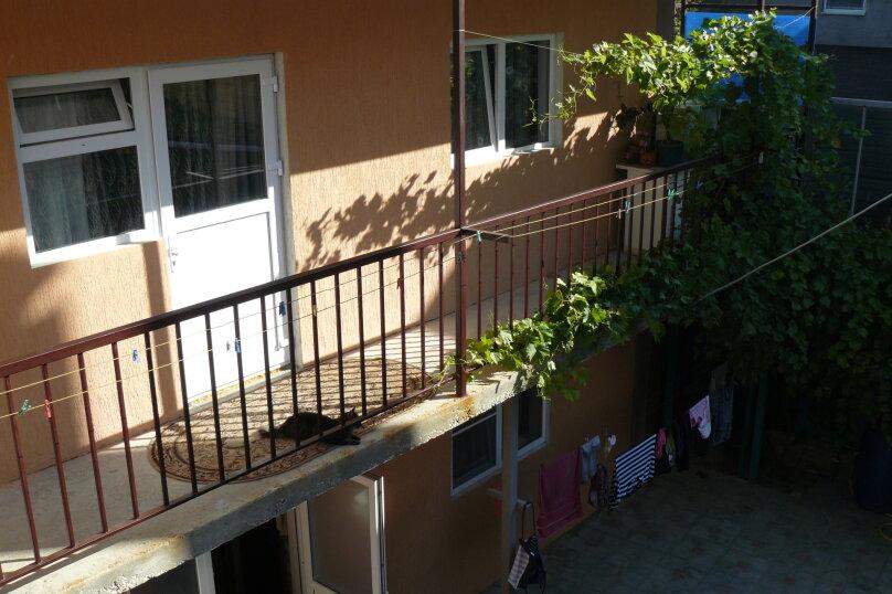 Номер с с/у и кухней.2-й этаж, Терновая улица, 13, Анапа - Фотография 4