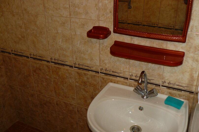 Номер с с/у и кухней.2-й этаж, Терновая улица, 13, Анапа - Фотография 6