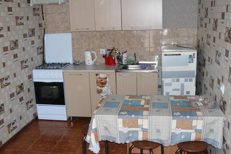 Номер с с/у и кухней.2-й этаж, Терновая улица, 13, Анапа - Фотография 7