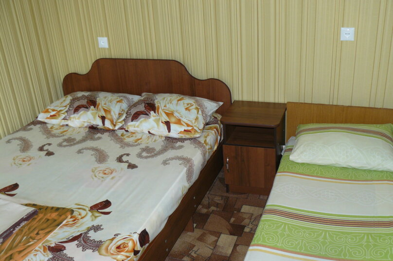 Номер с с/у и кухней.2-й этаж, Терновая улица, 13, Анапа - Фотография 10