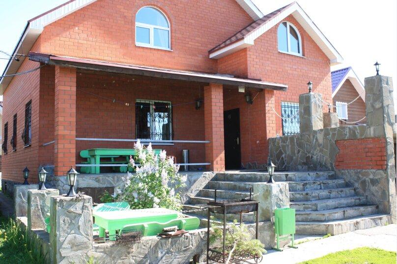 Дом, 200 кв.м. на 6 человек, 3 спальни, село Бисерово, 10, Старая Купавна - Фотография 2
