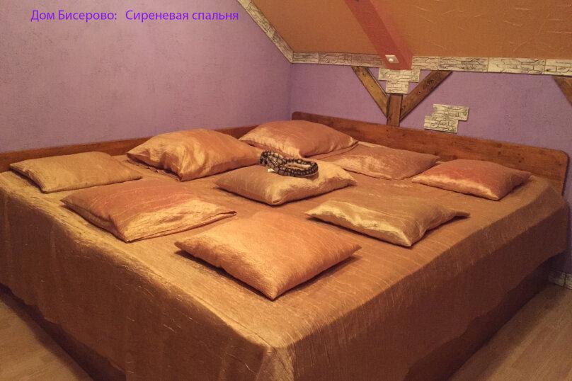 Дом, 200 кв.м. на 6 человек, 3 спальни, село Бисерово, 10, Старая Купавна - Фотография 23