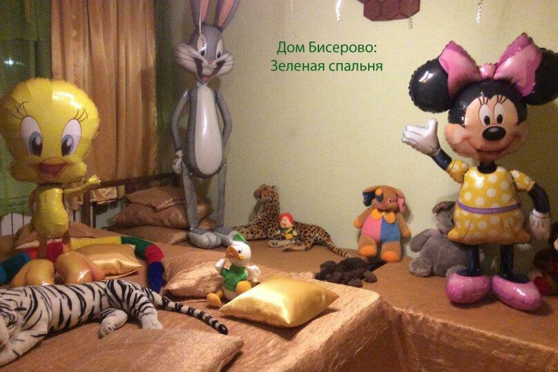 Дом, 200 кв.м. на 6 человек, 3 спальни, село Бисерово, 10, Старая Купавна - Фотография 24