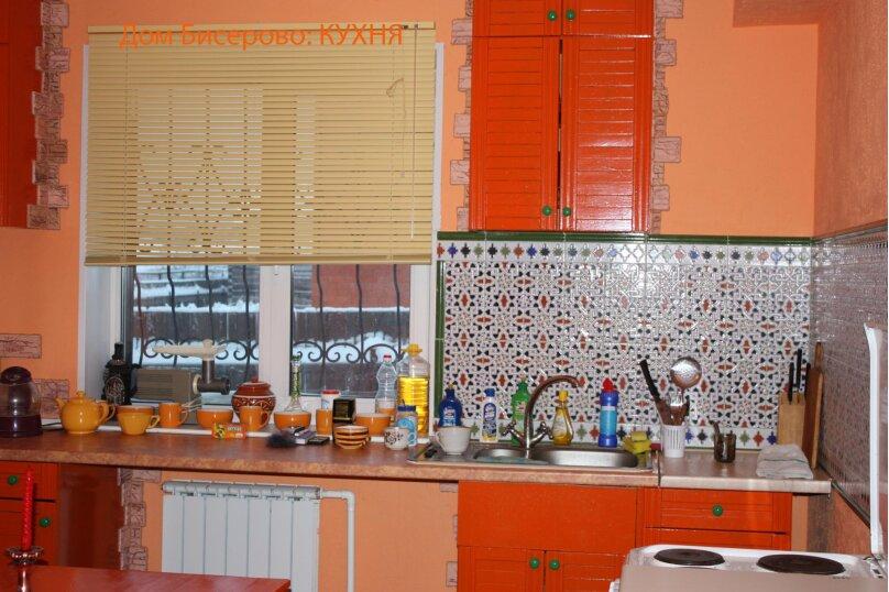 Дом, 200 кв.м. на 6 человек, 3 спальни, село Бисерово, 10, Старая Купавна - Фотография 35