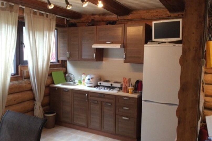 Дом, 100 кв.м. на 8 человек, 2 спальни, деревня Арменево, 7, Бронницы - Фотография 2