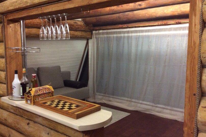 Дом, 100 кв.м. на 8 человек, 2 спальни, деревня Арменево, 7, Бронницы - Фотография 4
