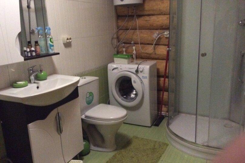 Дом, 100 кв.м. на 8 человек, 2 спальни, деревня Арменево, 7, Бронницы - Фотография 5