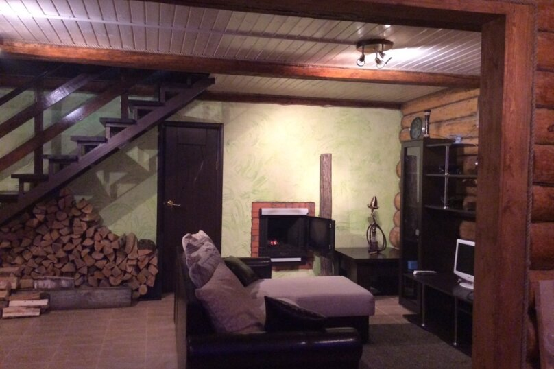 Дом, 100 кв.м. на 8 человек, 2 спальни, деревня Арменево, 7, Бронницы - Фотография 6
