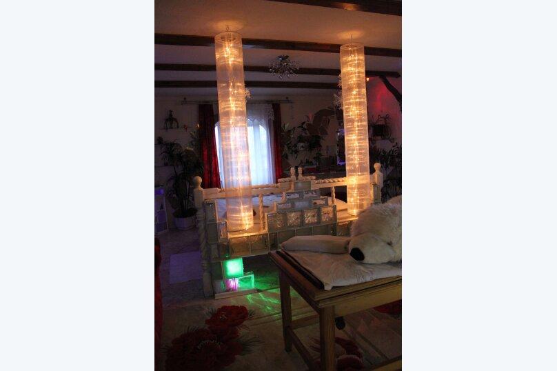 """2-х этажный коттедж 300 м с видом на озеро """"Золотые Пески"""", 300 кв.м. на 15 человек, 3 спальни, деревня Коротково, 88, Орехово-Зуево - Фотография 17"""