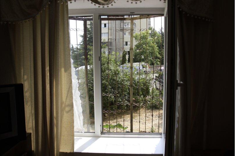 2-комн. квартира, 54 кв.м. на 5 человек, улица Космонавтов, 24, Форос - Фотография 2
