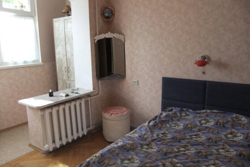 2-комн. квартира, 54 кв.м. на 5 человек, улица Космонавтов, 24, Форос - Фотография 1
