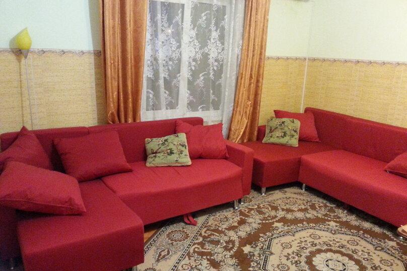 Отдельная комната, улица Павлика Морозова, 61, Адлер - Фотография 1