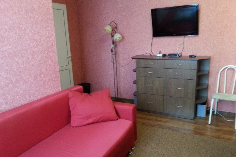 Комната 4, улица Павлика Морозова, 61, Адлер - Фотография 1