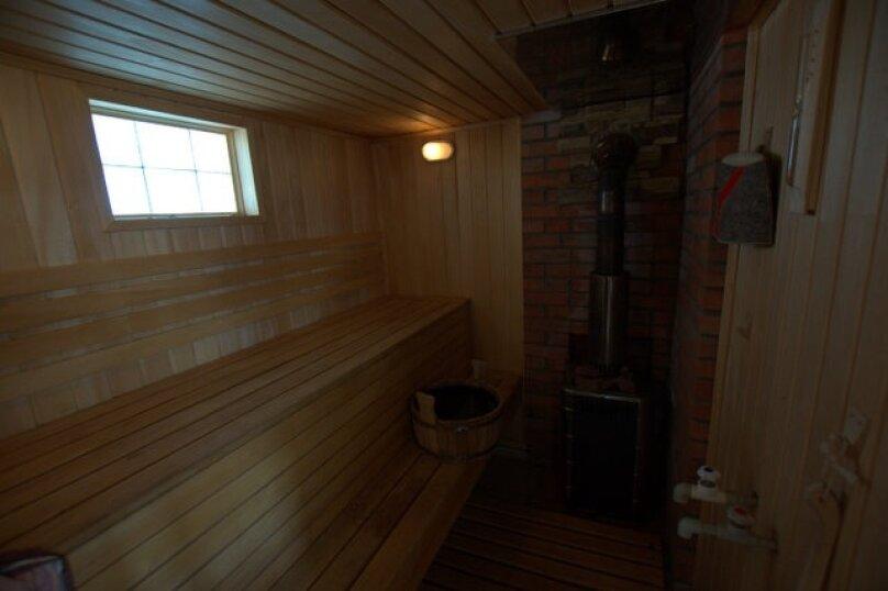 """Бунгало """"Хижина дяди Сема"""", 42 кв.м. на 4 человека, 2 спальни, зеленая, 23 б, Архипо-Осиповка - Фотография 6"""
