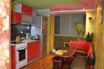 1-комн. квартира, 39 кв.м. на 3 человека, Восточное шоссе, 3Б, Судак - Фотография 1
