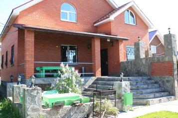 Дом, 200 кв.м. на 20 человек, 3 спальни, село Бисерово, 10, Старая Купавна - Фотография 2