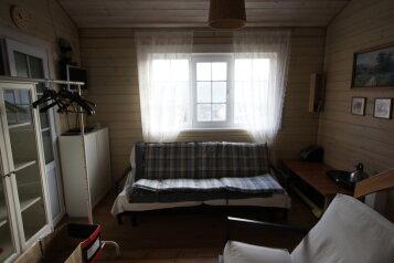 Бунгало, 42 кв.м. на 4 человека, 2 спальни, зеленая, 23 б, Архипо-Осиповка - Фотография 2