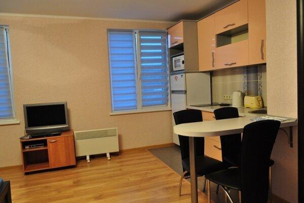 Гостевой домик для отдыха у моря, 70 кв.м. на 4 человека, 1 спальня