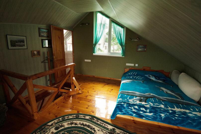 Сдам дом у моря в Алупке, 140 кв.м. на 8 человек, 3 спальни, Приморская улица, 1, Алупка - Фотография 39