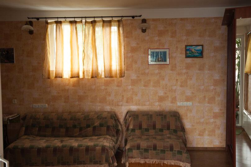 Сдам дом у моря в Алупке, 140 кв.м. на 8 человек, 3 спальни, Приморская улица, 1, Алупка - Фотография 40